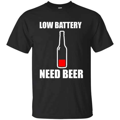 Tshirt Pria Low low battery need t shirts hoodies tank top