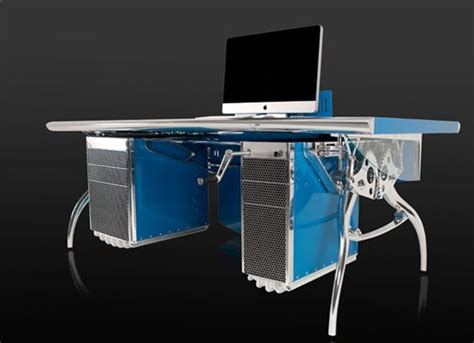 How Much Does A School Desk Cost by Bugatti Inspired Executive Desk Costs As Much As An