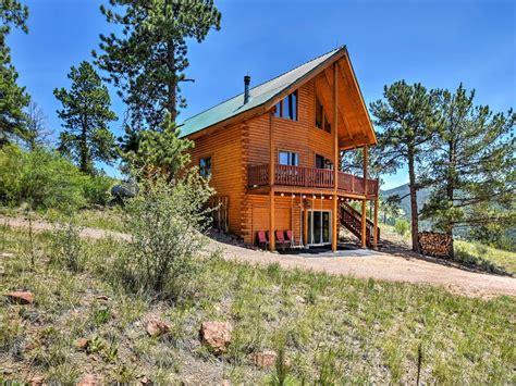 Cripple Creek Cabins by New 3br Cripple Creek Cabin W Stunning Scenery 4466165