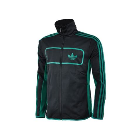 Sweater Dc Shoes Original Jko Dc 29 mens adidas originals track suit top jacket diver tt zip s m l xl ebay