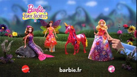 film barbie et la porte secrète barbie 174 et la porte secr 232 te youtube