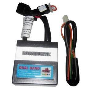 Cdi Racing Brt Power Max Dual Band Satria Fu 150 enie n brt