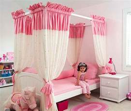 Girls Room Ideas by 15 Cool Ideas For Pink Girls Bedrooms My Desired Home