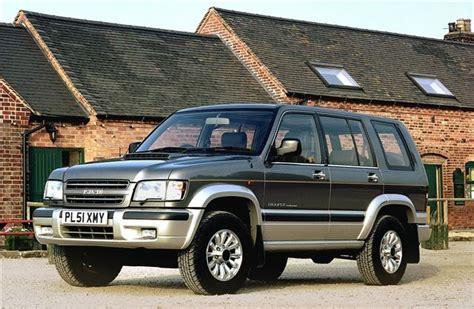 how cars engines work 1998 isuzu rodeo parking system isuzu trooper 1998 car review honest john