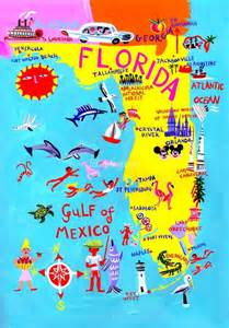 25 best ideas about florida maps on fla map