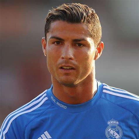 cristiano ronaldo new ronaldo tight lipped new deal football sport
