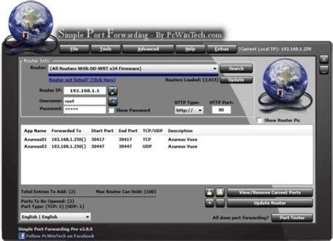 port forwarding emule 6 mejores programas para optimizar y acelerar tu conexi 243 n