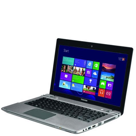 Keyboard Laptop Toshiba 14 Inch toshiba satellite touchscreen ultrabook laptop p845t 108 i3 4gb 500gb 14 inch hd led touch