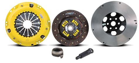 act flywheel and clutch special evoxforums com act releases sfi approved high performance clutch kits w