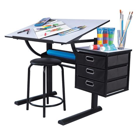 artist s loft studio table easel artist s loft creative design table