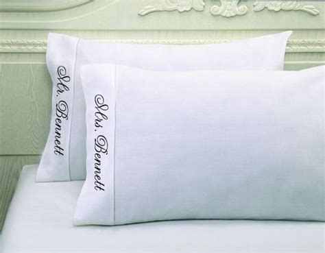 personalized pillow cases custom pillow cases