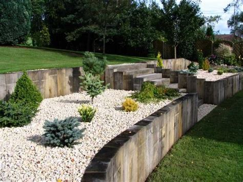 a and s landscaping 17 best ideas about railway sleepers on