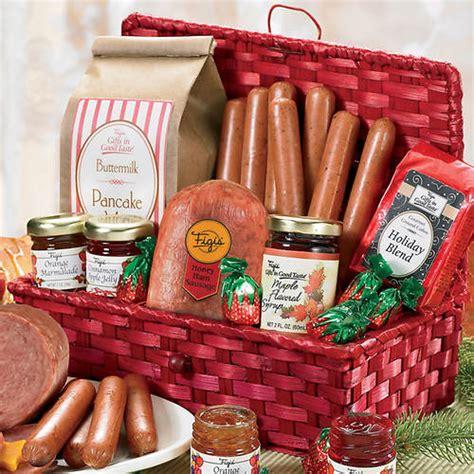 breakfast gift basket heartland breakfast gift basket out of stock figi s