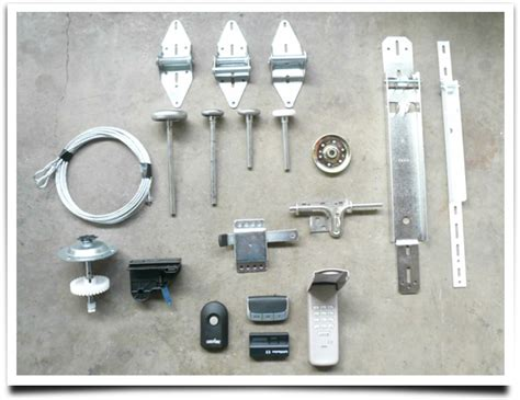 garage door accessories garage door accessories and parts all county garage doors