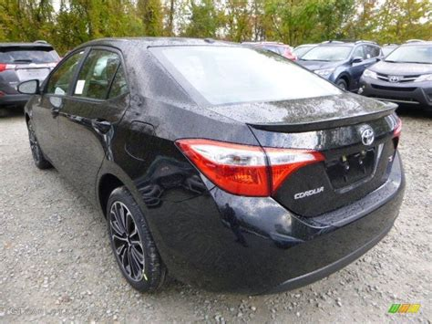 2014 toyota corolla black 2014 toyota corolla black autos weblog