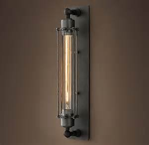 lighting restoration hardware steunk ideas