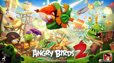 angry bid angry birds 2 review pay or die