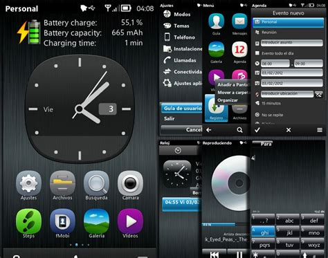 themes download for nokia n8 nokia theme free download still black blue def by attisx