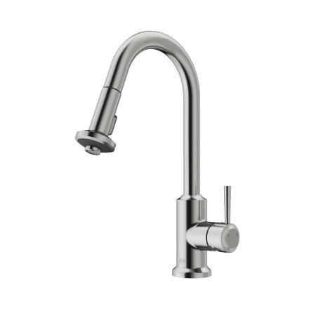 vigo vg02012 kitchen faucet build