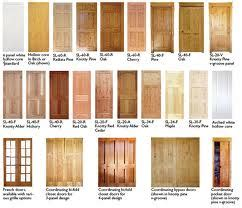 Types Of Interior Doors by Various Types Of Interior Doors Top Oriolgarcia Home Design