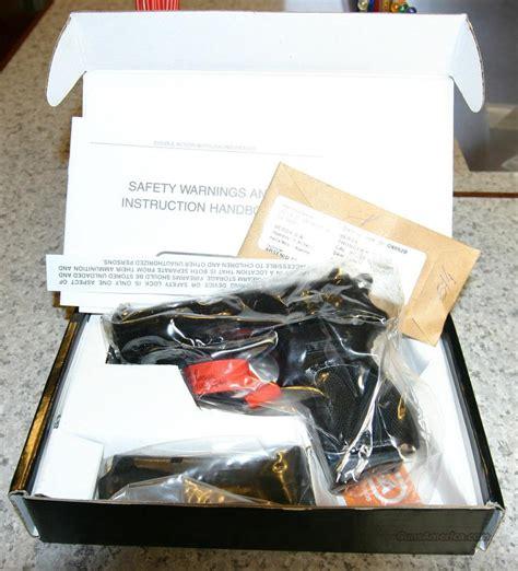 Dvd Box 9mm Gtpro bersa thunder 9 ultra compact pro 9mm matte nib for sale