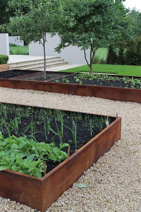 best 25 corten steel planters ideas on pinterest steel