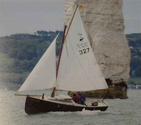 boats for sale dorset cornish shrimper sailing boats for sale in dorset south