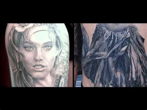 tattoo nation trailer tattoo nation trailer music by sick jacken the psycho