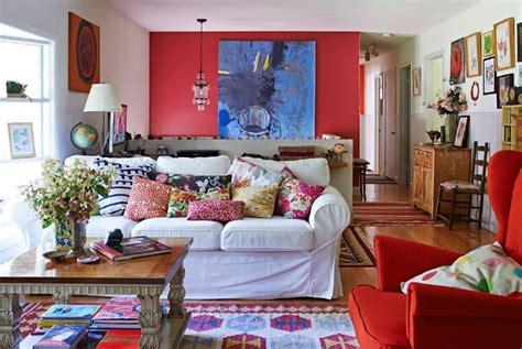 ideas  decorar una casa alegre