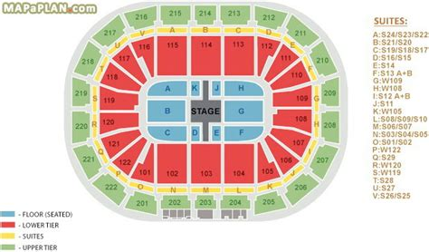 manchester arena floor plan manchester arena seating plan detailed seat numbers mapaplan