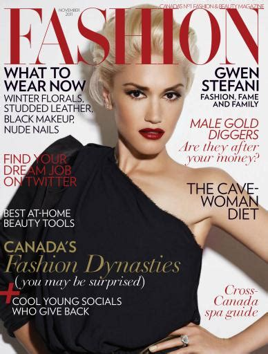 in style magazine customer service fashion magazine november 2011 subscriptions pocketmags