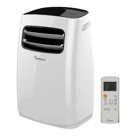 12,000 BTU 3 IN 1 Portable Air Conditioner COOL FAN DEHUMIDIFY