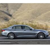 2017 BMW 5 Series Redesign Interior And Release Date