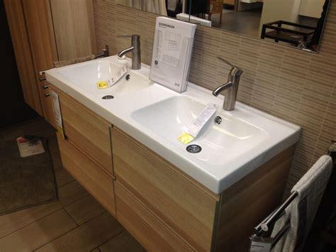 ikea lavabi bagno 17 migliori idee su doppio lavabo su doppi