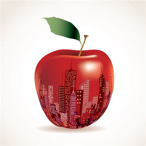 apple new york tips for moving from a small town to the big apple