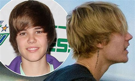 haircut coupons utah county justin bieber goes back to old bowl cut before jetting