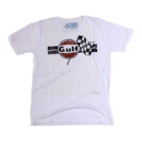 T Shirt Gulf gulf racing t shirt taste of country store