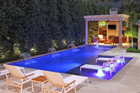 florida backyard backyard pool landscaping ideas florida pool ideas