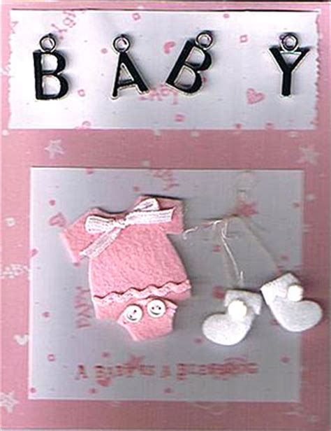 new baby cards to make greetings for new born baby