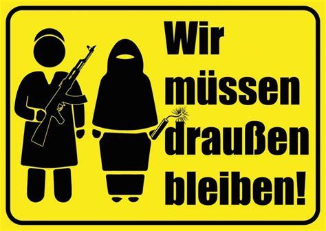Aufkleber Refugees Welcome Kostenlos by Wir M 252 Ssen Drau 223 En Bleiben Aufkleber Paket 50 St 252 Ck
