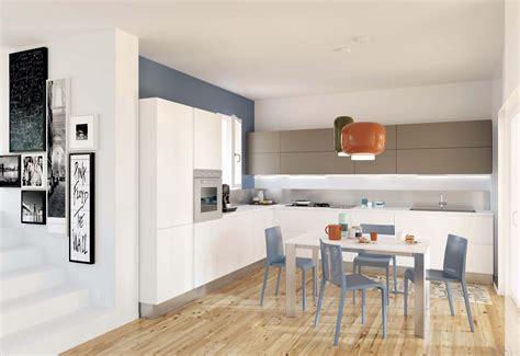interni cucine moderne arredamento cucina la casa moderna cucine di design