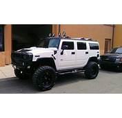 Hummer H2s Photos And Pictures