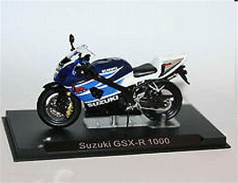 Motorrad Modelle Shop by Motorradmodell Suzuki Gsx R 1000 Best Nr Mm1461
