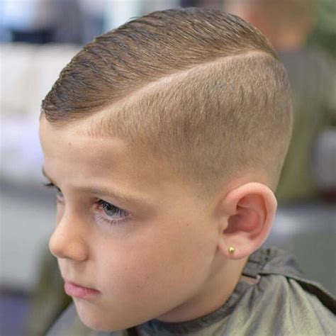 little boys side combover 25 cool boys haircuts 2017 men s haircuts hairstyles 2017