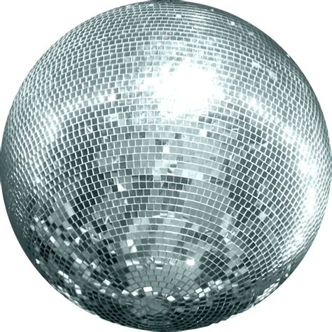 transparent disco ball image png   icons