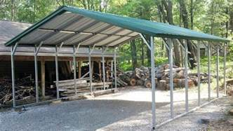 Carport Frame Only For Sale A Frame Carport Verticle Roof Carports And Custom