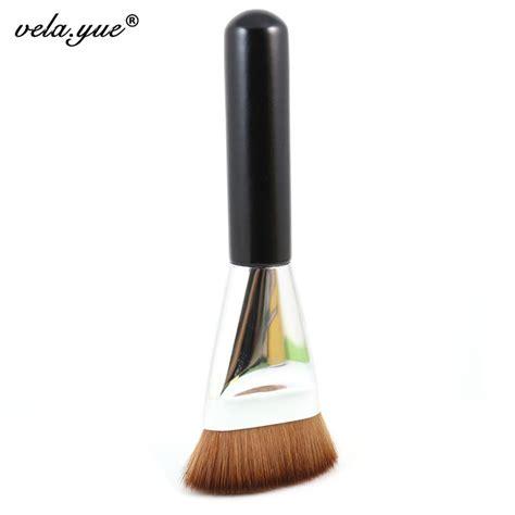 Professional Blending Brush professional 163 flat contour brush blending blusher makeup brush unfair weight
