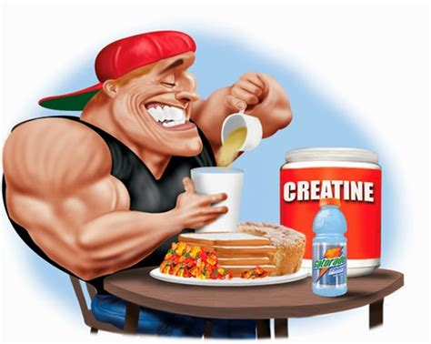 creatine m you creatine is it for me tight assets