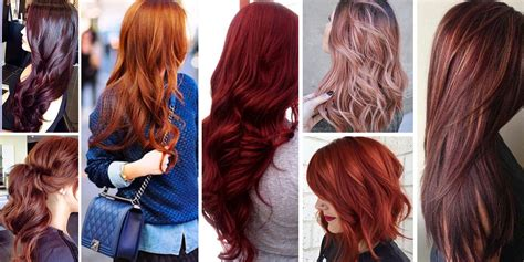 shades of hair color the 21 most popular hair color shades