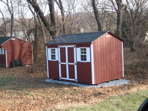 Sheds Nj Route 22 by Amish Storage Sheds Pa Nj Vinyl Storage Sheds Backyard